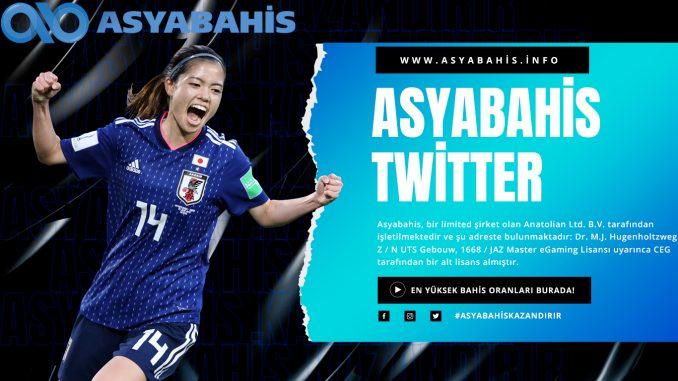 Asyabahis Twitter