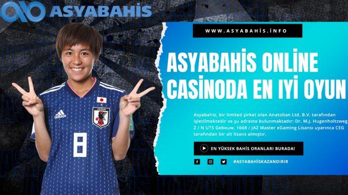Asyabahis Online Casinoda En Iyi Oyun