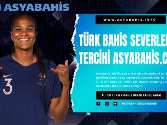 Türk Bahis Severlerin İlk Tercihi Asyabahis.com
