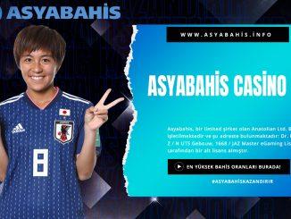 Asyabahis Casino