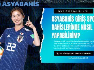 Asyabahis Giriş Spor Bahislerinde Nasıl Kupon Yapabilirim