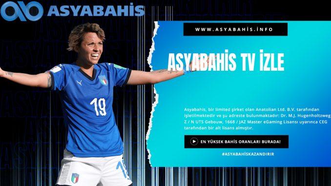 Asyabahis TV İzle