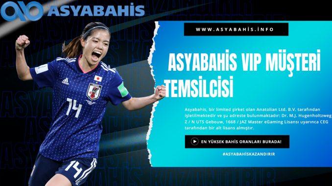Asyabahis VIP Müşteri Temsilcisi